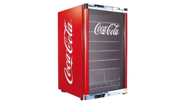 Wonderlijk Coca Cola HighCube | Horeca Koeling NC-62